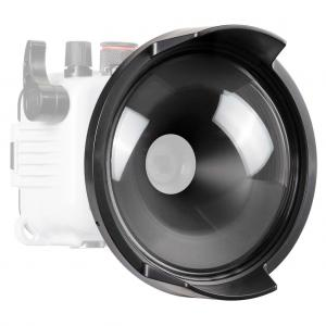 Ikelite DC1 6 Inch Dome for Olympus TG Underwater Housings