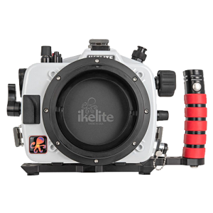 Ikelite Canon EOS R 200DL Underwater Housing