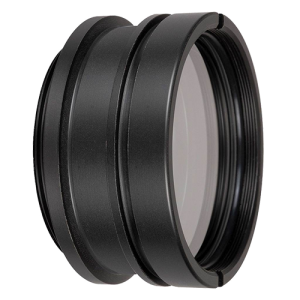 Ikelite Wide Angle Port M67 for Sony RX100 Mark VI Underwater Housing