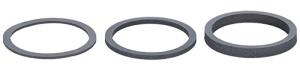Ikelite Anti-Reflective Ring for DC Dome Ports