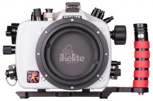 Ikelite Nikon D850 Underwater Housing, 200DL