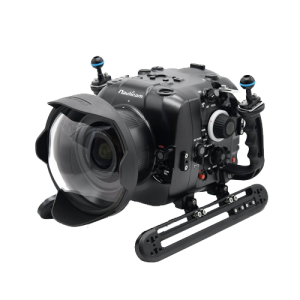 RENTAL Nauticam NA-C200 Underwater Housing for Canon C200 Cinema Camera