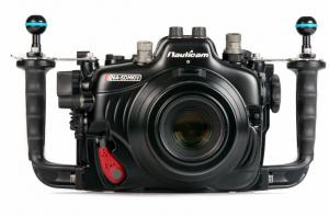 Rental - Nauticam Canon 5D Mark IV Underwater Housing