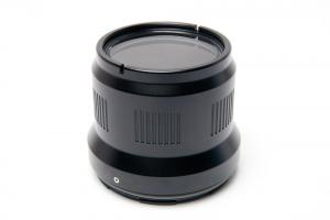 Nauticam Flat Port 56 for Olympus 14-42mm with 67mm thread