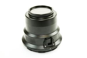 Nauticam Macro port 87 for Nikon 105mm and Canon 100mm lenses