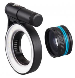 Kraken Sports Weefine Ring Light 1000