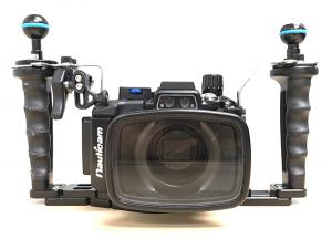 USED: Nauticam Sony RX100 VI Pro Package