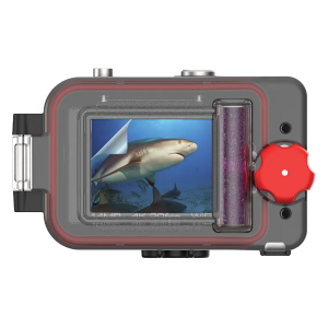 SeaLife Screen Shield Protector