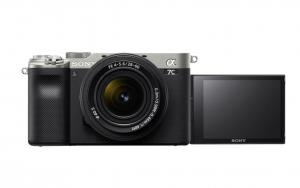 Sony A7C (Body Only)