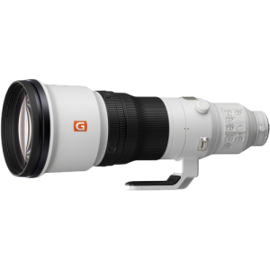 Sony FE 600mm F4 GM OSS Lens
