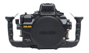 Sea & Sea Canon 5D Mark IV Underwater Housing
