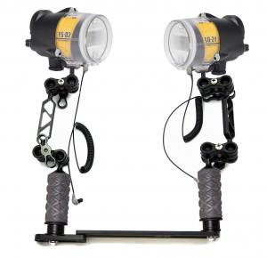 Sea & Sea YS-D2J Dual ULCS Strobe Package