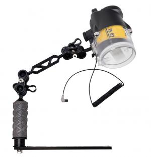 Sea & Sea YS-D2J ULCS Strobe Package