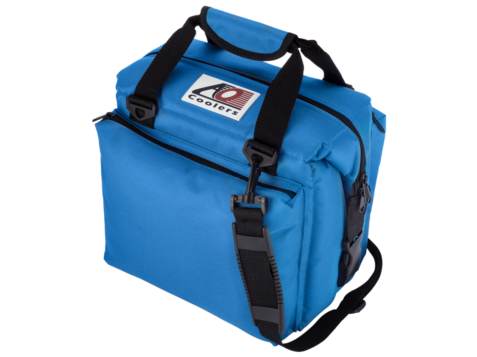 c73fd5a00 AO Cooler Bag / Portable Rinse Tank -12 Pack - Bluewater Photo