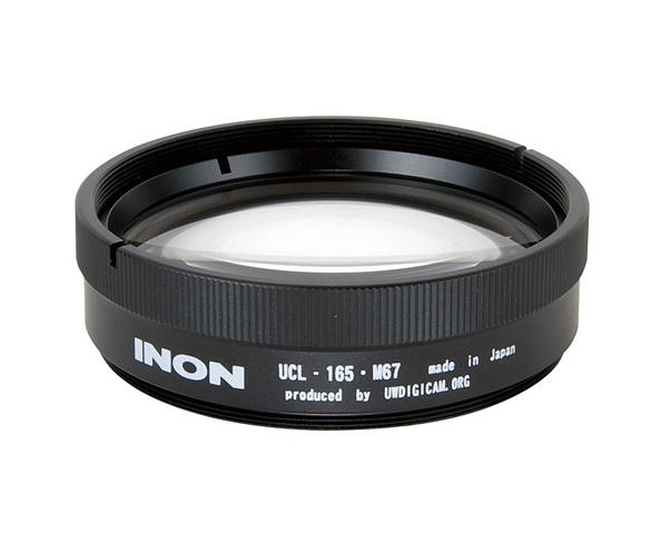 Inon UCL-165 Close Up Lens
