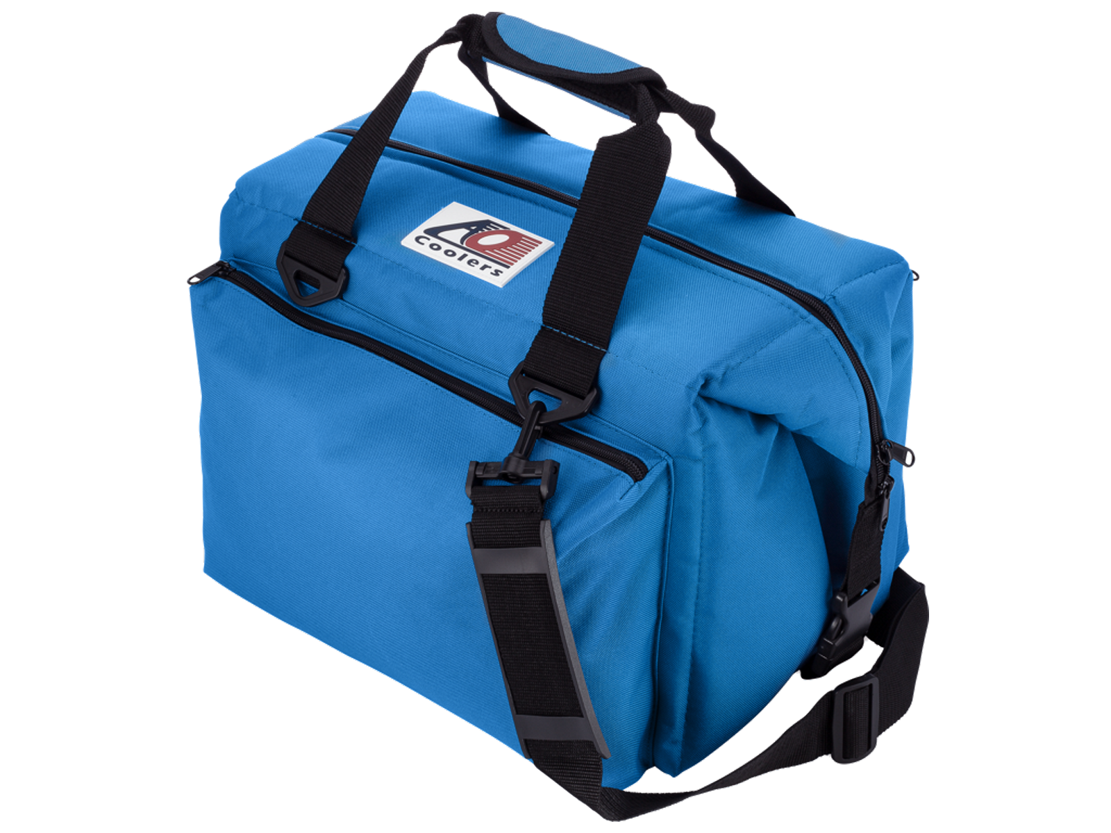 9c1ce7844 AO Cooler Bag / Portable Rinse Tank - 24 pack DELUXE - Bluewater Photo