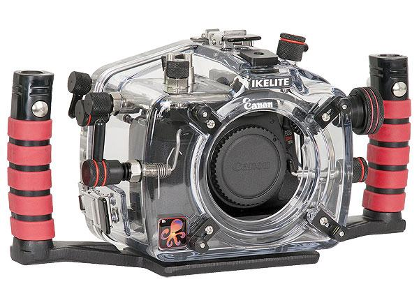 Ikelite Canon T3i Underwater Housing #6871 60 - Bluewater Photo