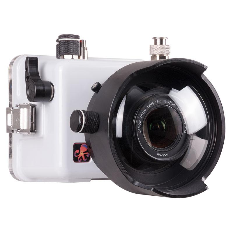Ikelite Housing for Canon SL1 (100D) 6970.01 | Bluewater Photo & Video