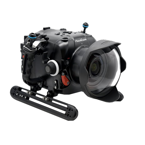 Nauticam Canon C200 Camera Underwater Housing - Bluewater Photo