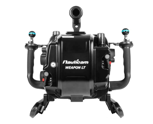 Nauticam Weapon LT for RED DSMC2 Camera System - Bluewater Photo