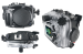 Fantasea Sony A6300/A6500 V2 Back and Side of Underwater Housing
