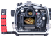 Ikelite Canon 90D 200DL Underwater Housing