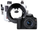 Ultimate Ikelite SL3 - the World's Smallest DSLR Wide Angle Package!