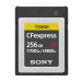 Sony CEA-G Series CFexpress Type B Memory Card