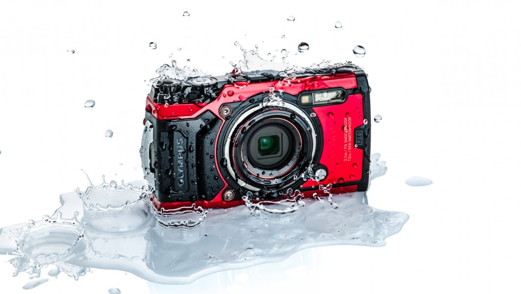 Olympus TG-6 Review